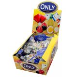 Молочный шоколад СНЕГОВИКИ 100 гр