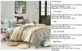 Комплект постельного белья Сатин 100% хлопок C228