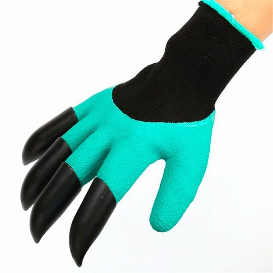 Перчатrb Garden Genie Gloves