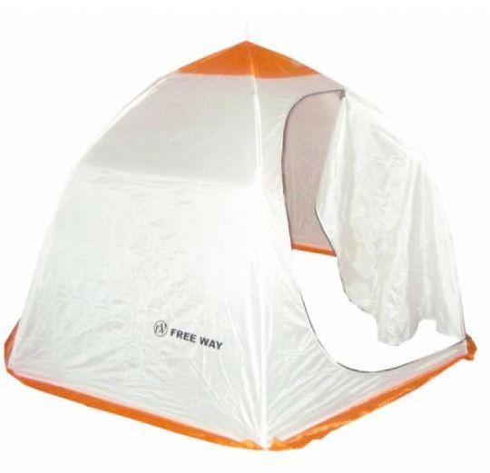Зимняя палатка freeway FW-8618 2х2х1,6