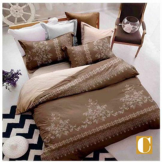 Комплект постельного белья подарочное AC002